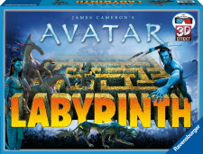 avatar labyrinth